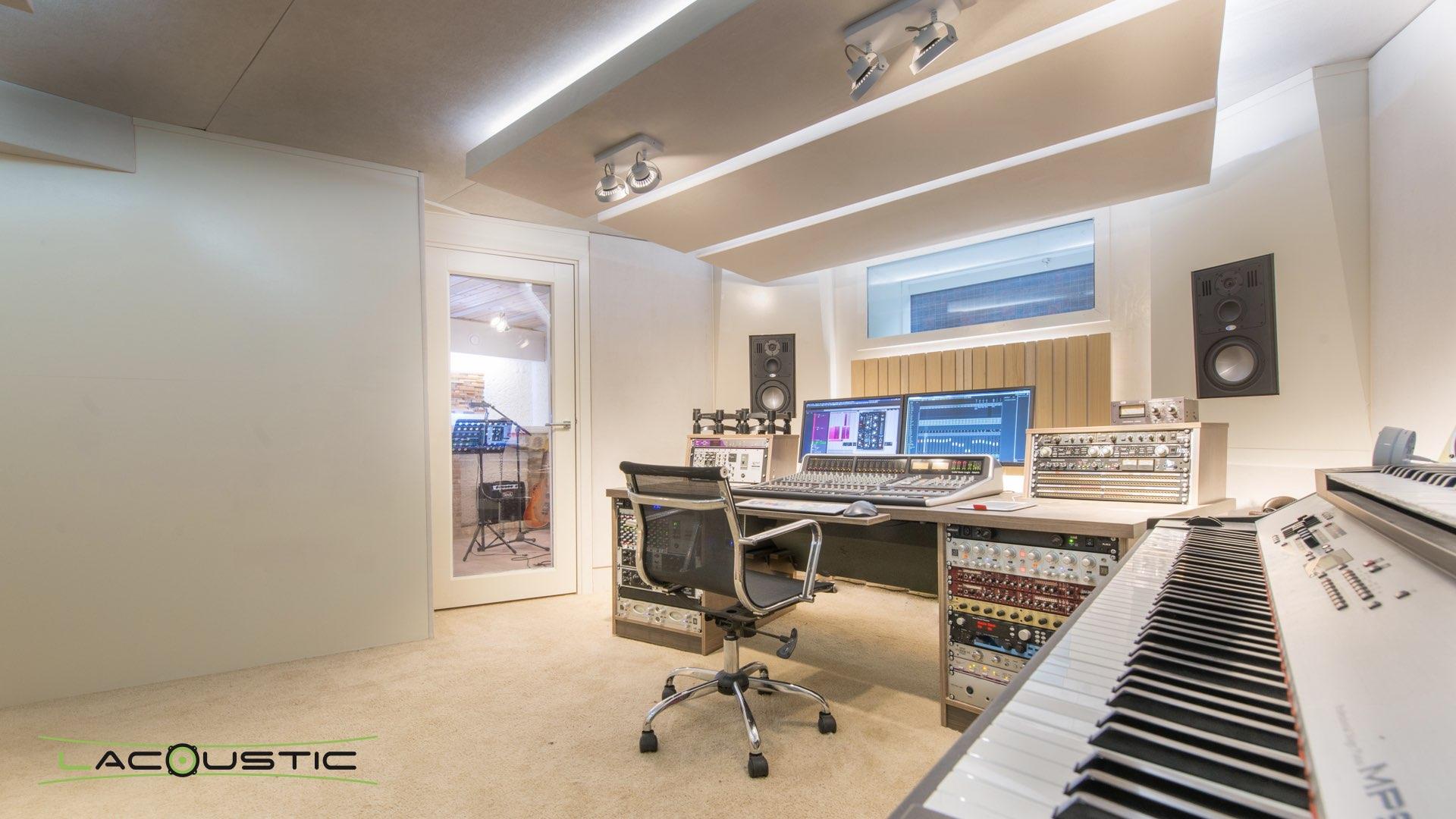 Mtone studio